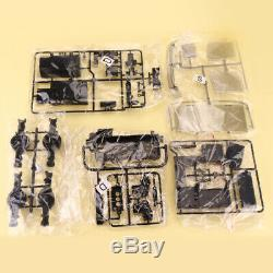 1/14 Remote Control Head Tractor Trailer RC Car Truck Vehicle Models Kit