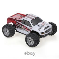 1/18 RC Cars High Speed Remote Control Car Gift 70+ MPH 4WD Off Road Truck