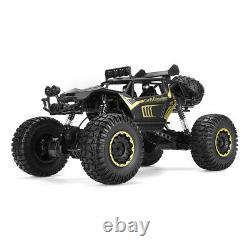 1/8 4WD RC Car Monster Truck Off-Road Vehicle Remote Control Buggy Crawler