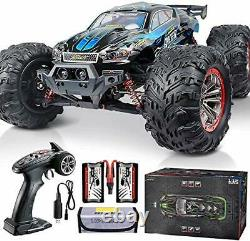 112 4WD 46+ km/h High Speed Remote Control Car Large Size RC Truck