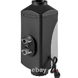 12V 8KW Diesel Air Heater for Car Truck Boat Motorhome LCD Remote RV Heater