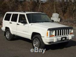 1997 Jeep Cherokee Country 4WD 4X4 LEATHER! 1-OWNER! 92K Mls