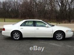 1999 Cadillac Seville Touring STS LOADED! 2ND-OWNER! 70K Mls