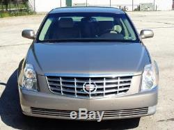 2007 Cadillac DTS Luxury FULLY LOADED EXTRA CLEAN 1-OWNER 88K Mls