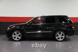 2008 Jeep Grand Cherokee SRT-8 2-Owner 49,619 Miles Remote Start Serviced W