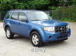 2009 Ford Escape XLS withREMOTE START! 1-OWNER! CLEAN CARFAX! 65K Mls