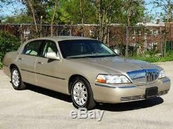 2009 Lincoln Town Car Signature Limited REMOTE START! 2ND OWNER! 57K Mls