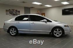 2010 HONDA Civic EX SUNROOF REMOTE START 16 WHEELS WithNEW TIRES