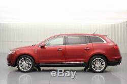2015 Lincoln MKT ECOBOOST AWD 3.5 V6 AUTOMATIC ADAPTIVE SUPSPENSION
