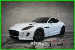 2016 Jaguar F-Type CLEAR TITLE, Heated Steering, Remote Keyless Entry