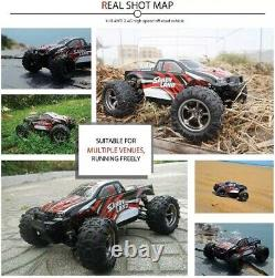 4WD Off Road 18 Monster Buggy Truck 2.4Ghz Remote Control High Speed Toy Car