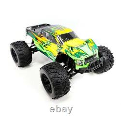 4WD RC Cars Off-Road Vehicles Rock Crawler 1/10 Remote Control Car Monster Truck