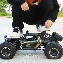 50cm 110 4WD RC car remote control car toy cars high speed truck off-road