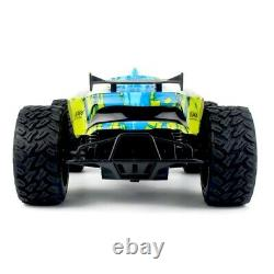 70Km/h Remote Control Off Road Racing Cars 114 2.4Ghz 2WD High Speed Rc Car Toy