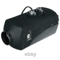 8KW 12V Air Diesel Heater for Car Truck Boat Motorhome LCD Remote 10L Tank