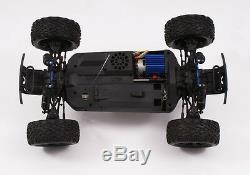 BSD Racing Prime Onslaught V2 Off Road RC Truck 4wd Radio Remote Control Car