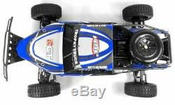 Breaker 110 Scale Electric Off Road RC Car Trophy Truck 2.4Ghz Remote Control