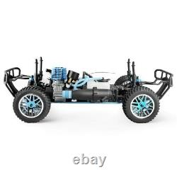 Car Scale Rc Nitro 4wd 110 Gas Road Power Speed Remote Control Off Course Truck