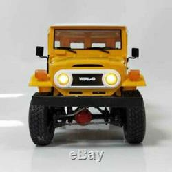 Climbing Truck RC Car Remote Control Toys Wireless WPL C34K 116 Kit 2.4G 4WD