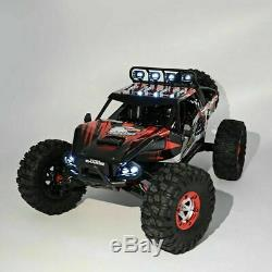 FEIYUE FY07 RC Truck Off-Road Vehicle 4WD 2.4G Remote Control Buggy Crawler Car