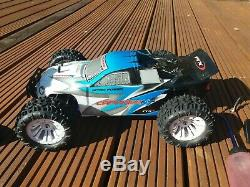 FTX Carnage Nitro Rc Car Buggy Truck Remote Control