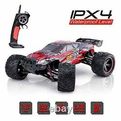GoStock RC/Remote Control Car, 112 Scale, Off Road Electric Truck, 2.4G, 38km/h