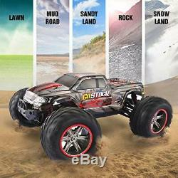 GoStock Remote Control Car, RC Car 42km/h High Speed Off-Road Monster Truck Car
