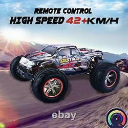 GoStock Remote Control/RC CAr/Off-Road Monster Truck, 42km/h High Speed, 112