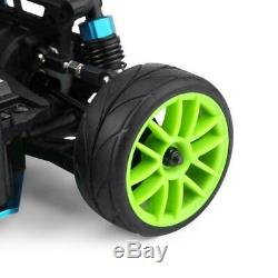 HSP 1/10 Remote Control RC Car Truck Nitro Power 4WD Two Speed Off Road Buggy