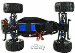 HSP 112 Electric RC Car Monster Truck Brushless Remote Control