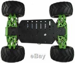 HSP Electric Remote Control Monster Truck 2.4Ghz R-SPEC RC Car Green