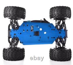 HSP RC Car 110 High Speed Nitro Gas Power Off Road Remote Control Monster Truck