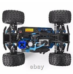 HSP RC Car 110 Scale 4WD Off Rode Nitro Gas Rc Toys Remote Monster Truck Power