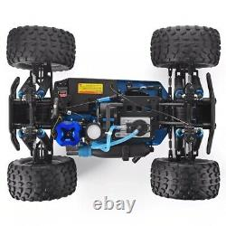 HSP RC Car 110 Two Speed Off Road Truck Nitro Power 4WD Remote Control Crawler