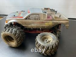 Hobao Pirate 10 Monster Truck 1/10 Scale Nitro RC Remote Control Buggy Car