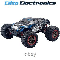 Hoshi N516 2.4G Monster Truck 40km+ High Speed Remote Control Car