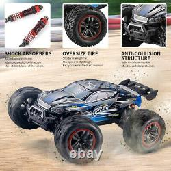 Hosim RC Car 112 4WD 2.4Ghz Off-road Remote Control Monster Truck High Speed
