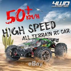 Hosim RC Car 116 4WD Brushless Remote Control RC Monster Truck High Speed RTR
