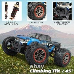 Hosim RC Cars 112 4WD Remote Control Car RC Monster Truck 9155 With Oil Shock