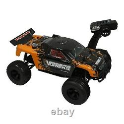 LARGE Monster Truck Remote Control RC 4WD Big Wheel Toy Car 110 2.4 GHz RTR CAR