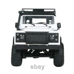 MN-99 D90 1/12 4WD 2.4G Remote Control RC Car Climbing Military Truck Xmas Toy