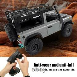 MN99S 4WD RC REMOTE CONTROL CAR 1/12 2.4G Off Road Racing Truck Car