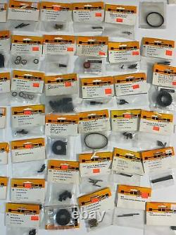 NEW 320pc+ BULK Lot HPI RACING Remote Control RC Car Truck Parts Hobby Savage