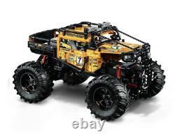 NEW LEGO Technic 4X4 X-treme Off-Roader 42099 remote control buggy truck jeep