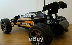 OFF ROAD MONSTER TRUCK BUGGY 20KM/H RECHARGEABLE Radio Remote Control Car SPEED