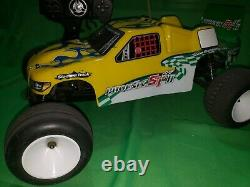 Phoenix Thunder Tiger St2 II Rc Car Truck With Remote