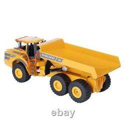 RC Big Dump Truck Vehicles Tractor Car With Lights remote control Trucks New