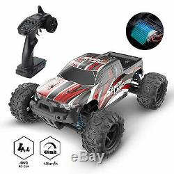 RC Car High Speed Remote Control Car for Kids Adults 30+ MPH 4WD Off road trucks