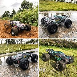 Rc Cars For Adults Trucks 4X4 High Speed Super Fast Electric Waterproof Remote