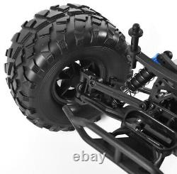 Remote Control Car 110 Scale Off Road High Speed Brushless Monster Truck RC Car